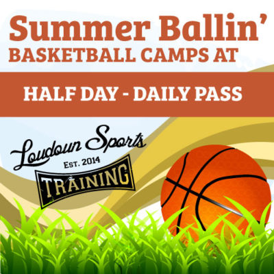2019 Summer Ballin at LST