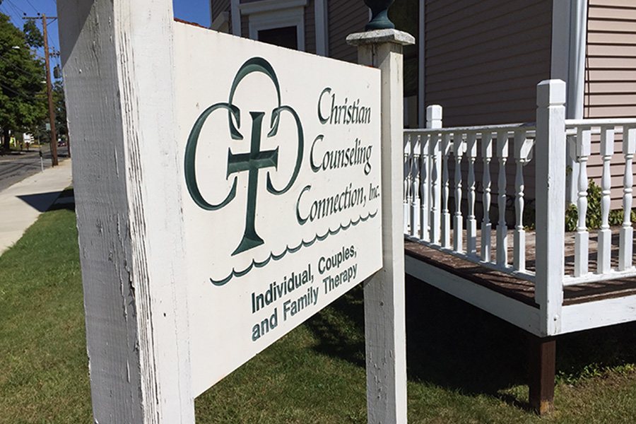 Christian Counseling Connection, Inc.