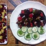 Haemoglobin Salad