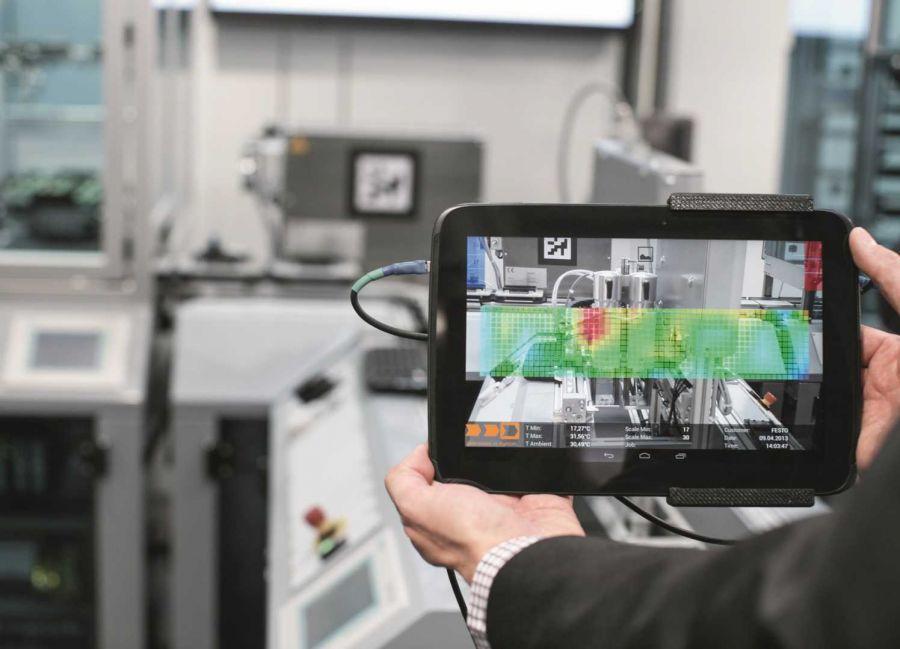 Ecco come sarà il lavoro nella fabbrica digitale