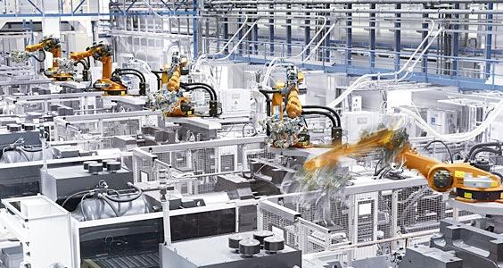 Gli industriali non sono sorpresi dalla crescita zero del Pil