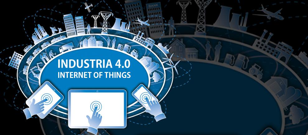Industria 4.0: tecnologia come investimento non come costo