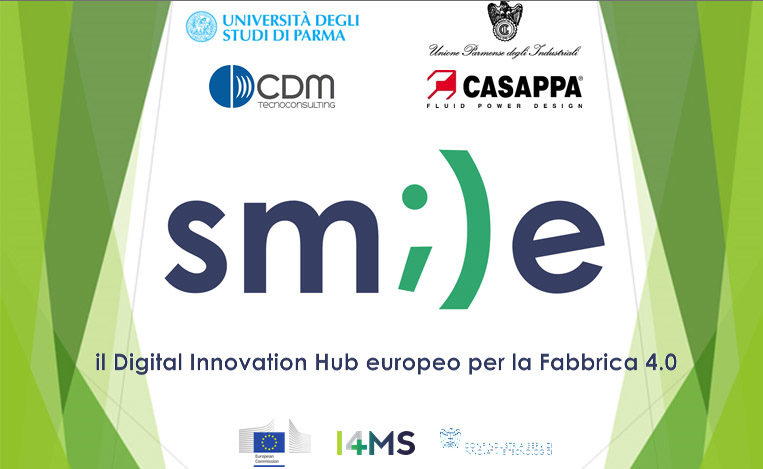 SMILE: il Digital Innovation Hub per la fabbrica 4.0