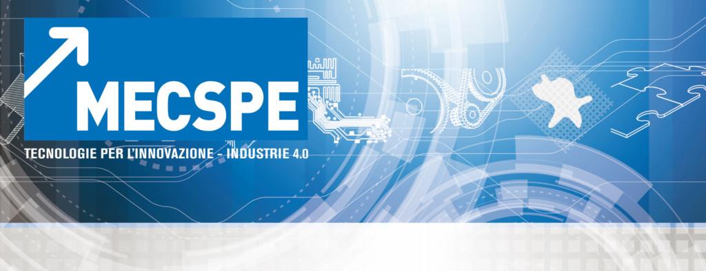 Industria manifatturiera italiana e Industria 4.0: appuntamento al MECSPE