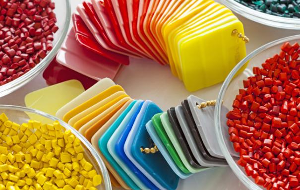 Articoli in plastica: la raccolta dati