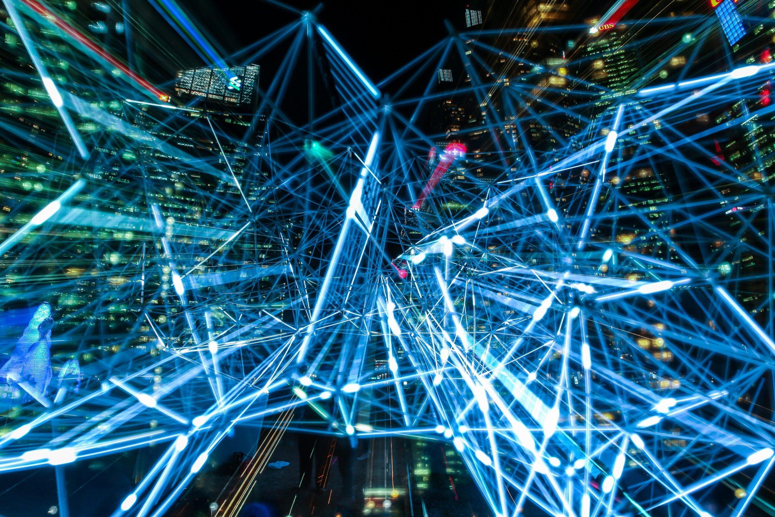 Cos'è e come realizzare l'interconnessione delle macchine?