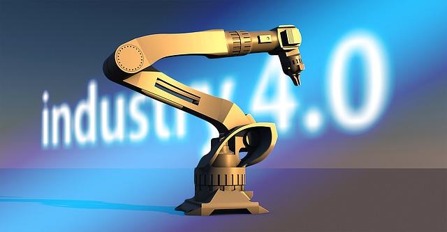 Digital Transformation IIoT: cosa cambia nell'industria 4.0?