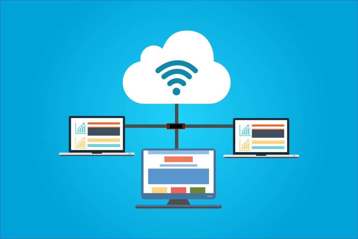 Cloud digital transformation