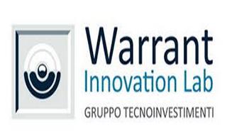 Warrant Innovation Lab logo partner