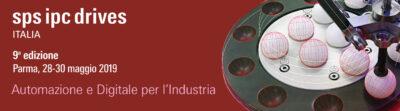 SPS ITALIA 2019: il MES come acceleratore della Digital Transformation