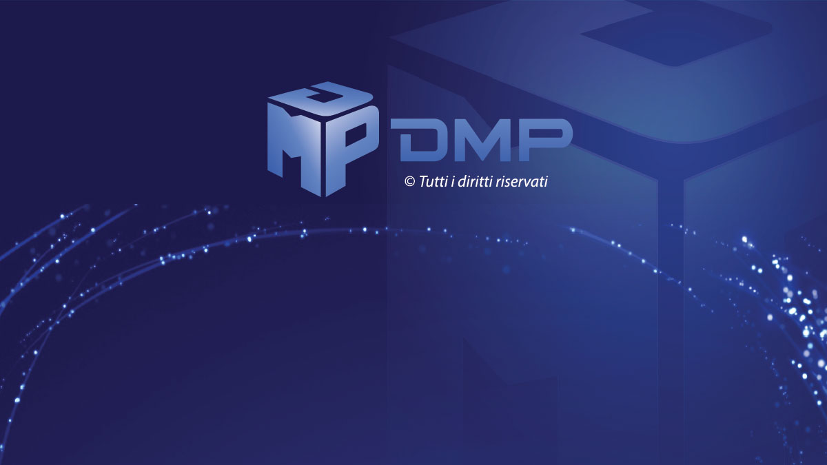 DM Management & Consulting™ e DMP© sono marchi registrati