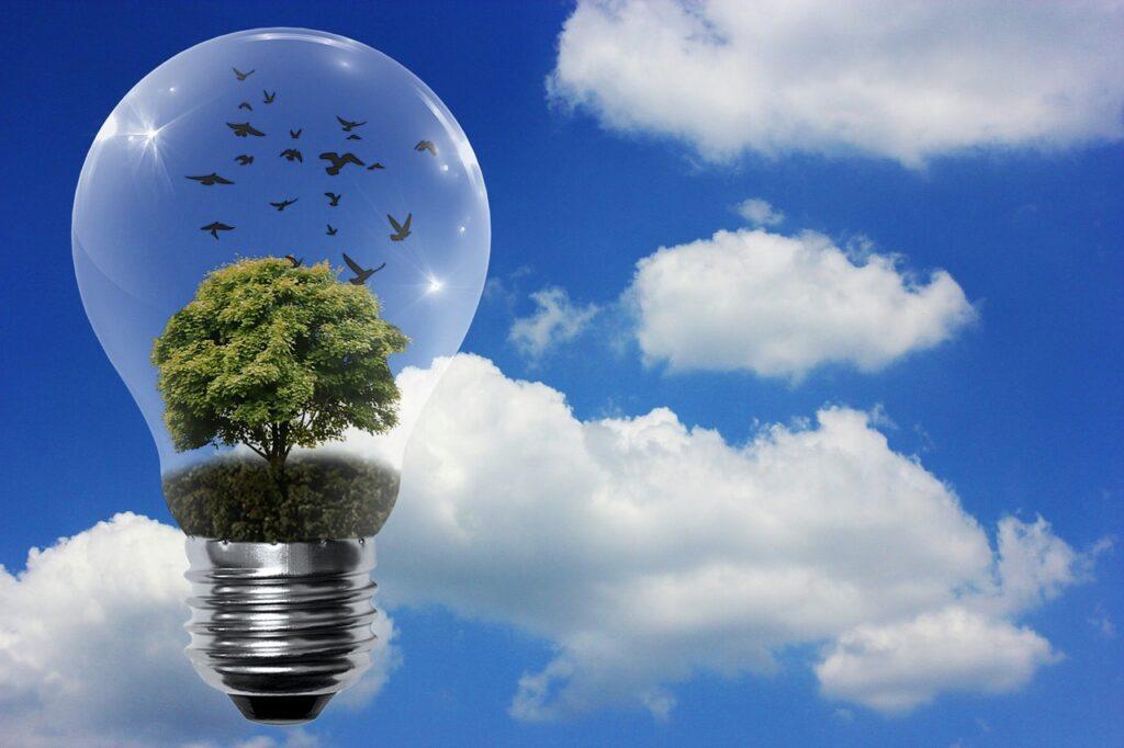 8 vantaggi dell'Industria 4.0 per la sostenibilità aziendale