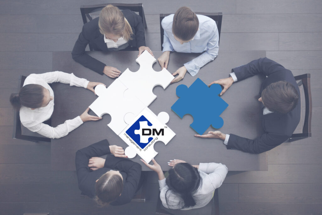 Chi siamo - DM Management & Consulting™