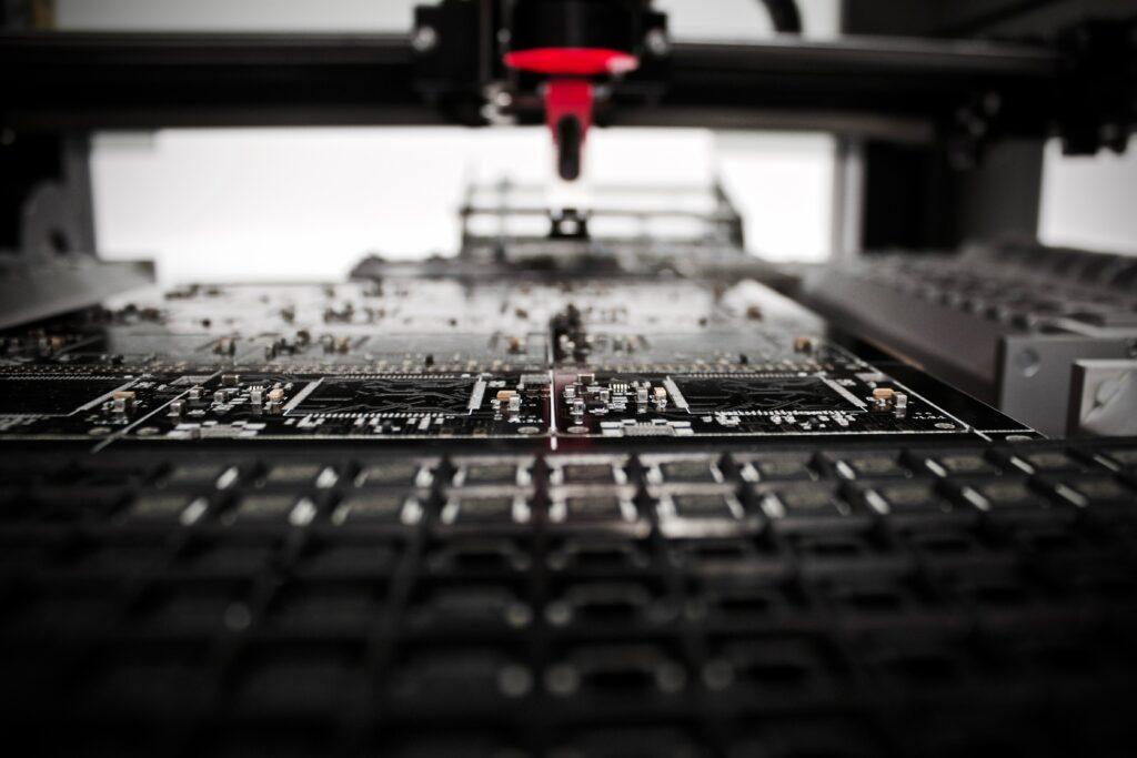 Digitalizzazione: cosa cambia nelle industrie?