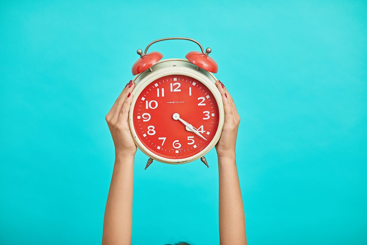 Migliorare la produzione aziendale: il controllo dei tempi