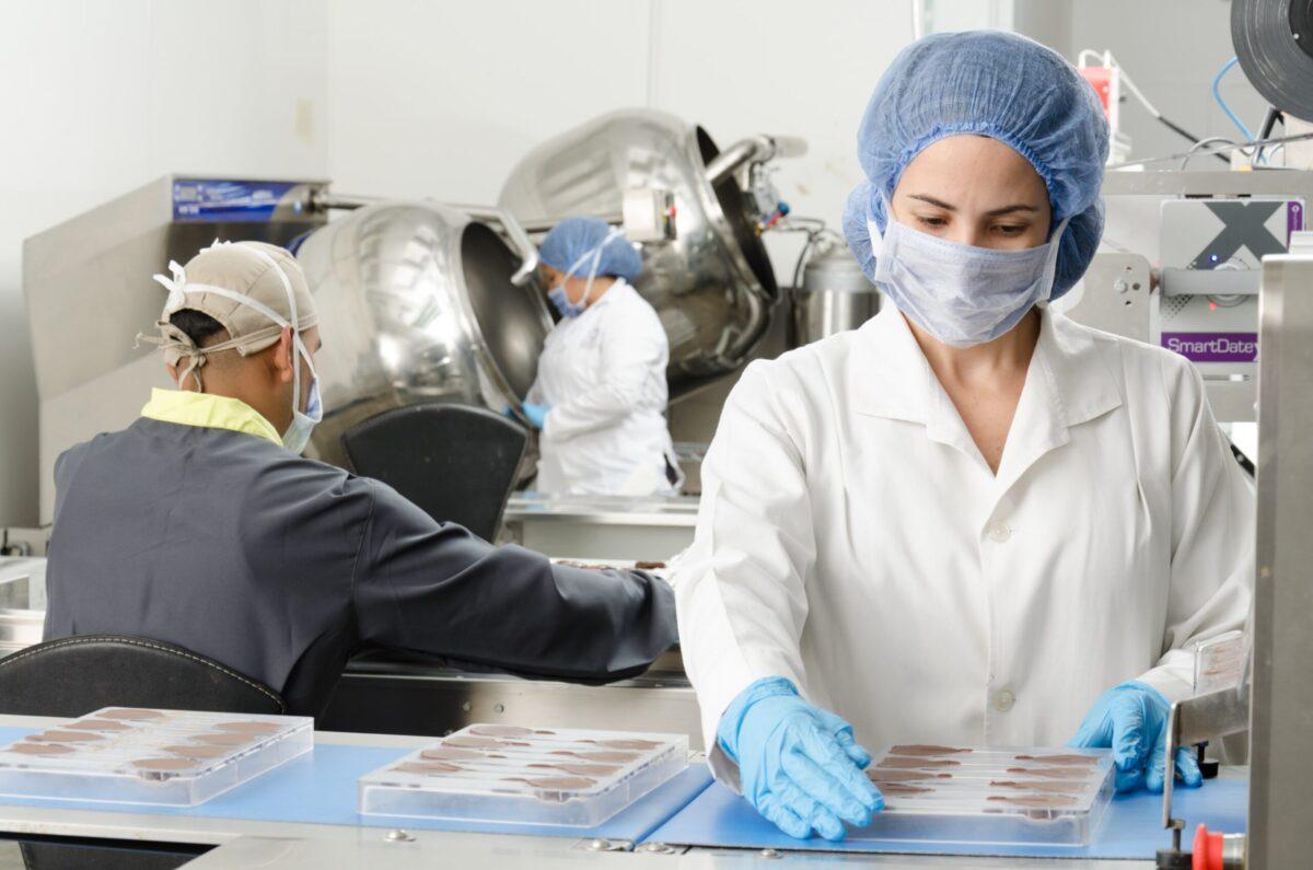 Ripensare l'Industria: come cambiano i processi dopo il Coronavirus?