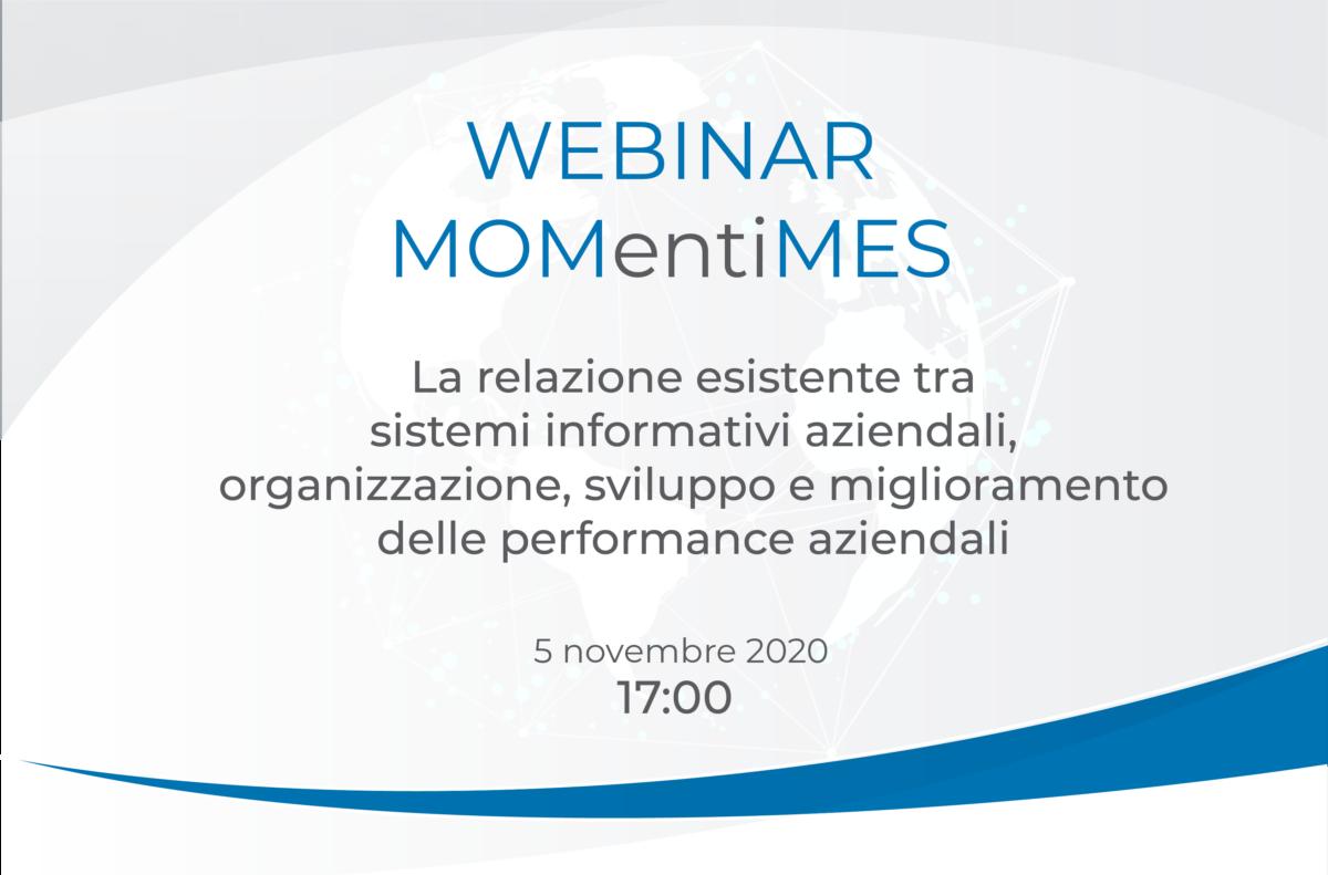 MOMentiMES: come migliorare le performance aziendali?