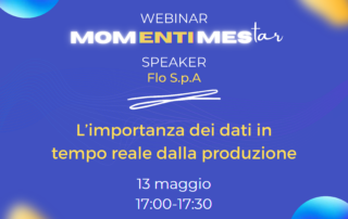 MOMentiMEStar: testimonianza live del nostro cliente Flo S.p.A