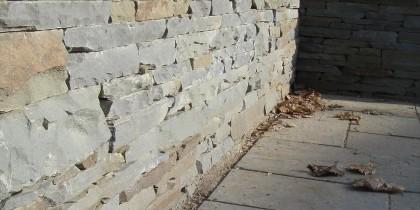 Natural Stonework