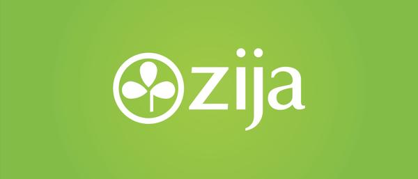 Zija International logo