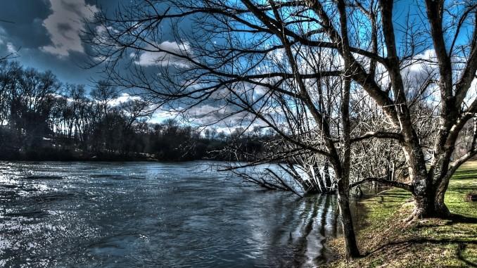 Holston River