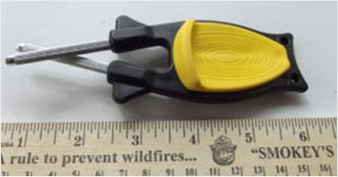 Hand held knife sharpener for sale on line.