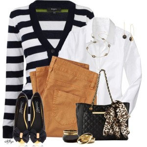 stripes in the fall 3