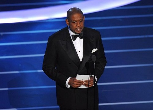 Award-winning Actor/Director Forest Whitaker to receive NAACP Image Award