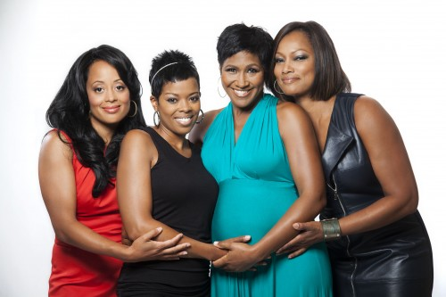 Garcelle Beauvais, Terri J. Vaughn, Malinda Williams and Essence Atkins Star in a Film About the Value of Friendship During Life's Many Adventures