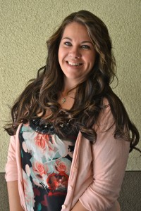 Samantha Webb, former foster youth, uses her story of resilience to give back to youth.