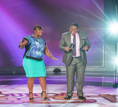 PHILADELPHIA, PA's CANDACE BENSON & CLEVELAND, OH's GEOFFREY GOLDEN VIE FOR THE TOP SPOT ON SEASON 7 FINALE
