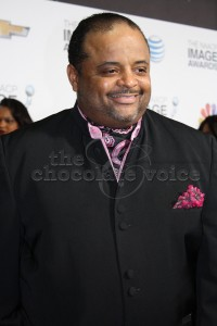 News One Now is hosted by Roland S. Martin (Pictured)