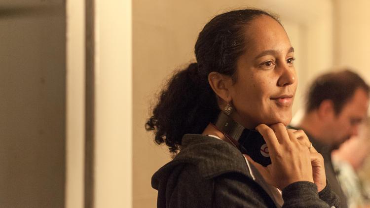 Award-winning director, Gina Prince-Bythewood.