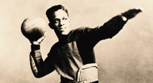 First African American CoachFritz Pollard (born January 27, 1894, Chicago, Illinois, U.S.—died May 11, 1986)