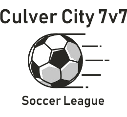 Culver City 7v7 Soccer League