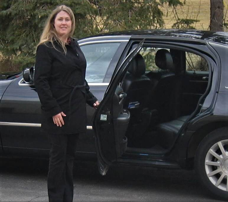 sedan car service Rochester NY