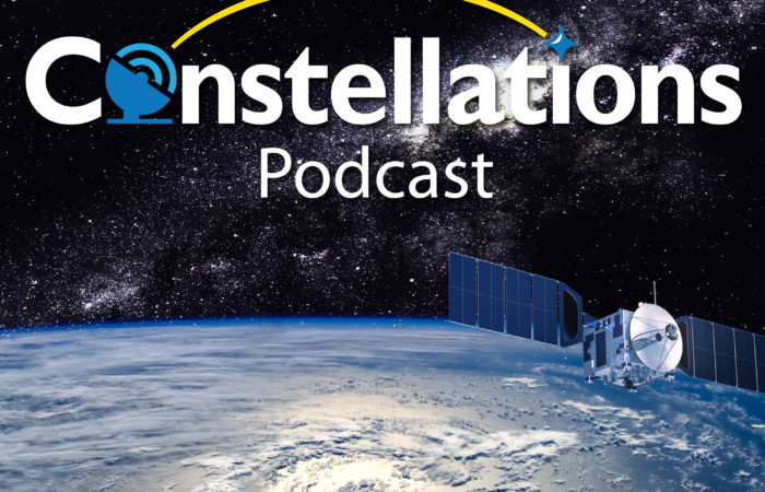 44 – Space Telcos, the Spectrum Crunch and Flying Dragons