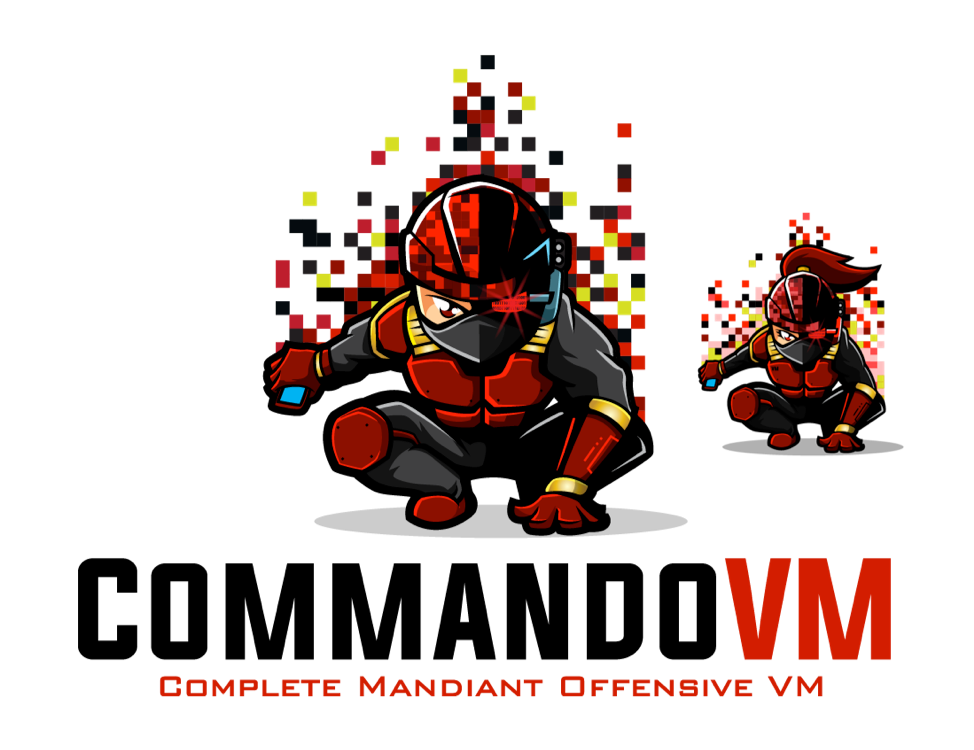 Commando VM: The First of Its Kind Windows Offensive Distribution