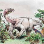 Un nouveau dinosaure de 12 tonnes, le plus gros animal de la Terre.