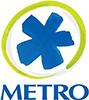 Cincinnati Metro Logo