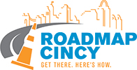Roadmap Cincy Logo
