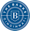 The Banks Cincinnati Logo