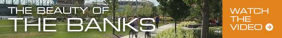 The Banks Cincinnati Riverfront Video