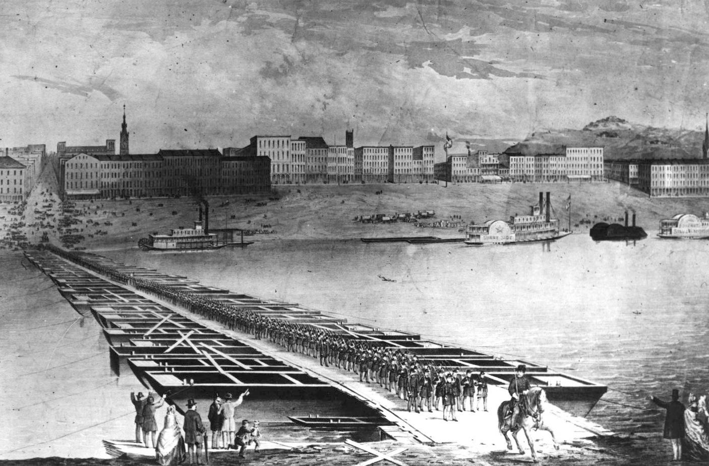 Civil War and the Underground Railroad