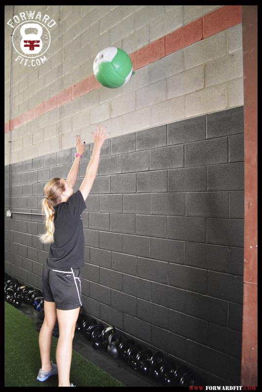 Wall Ball 3