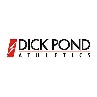 Dick Pond Athletics logo