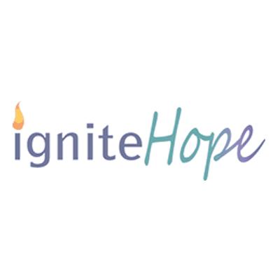 Ignite Hope logo