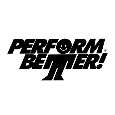 Perform Better logo