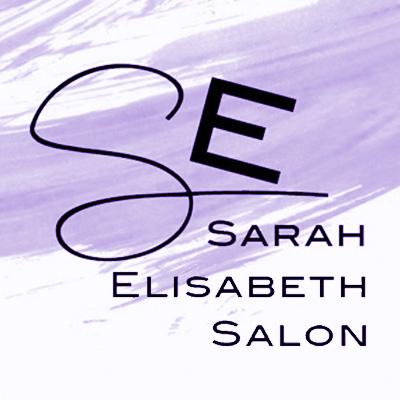 Sarah Elisabeth Salon logo