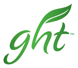 The GHT Companies logo